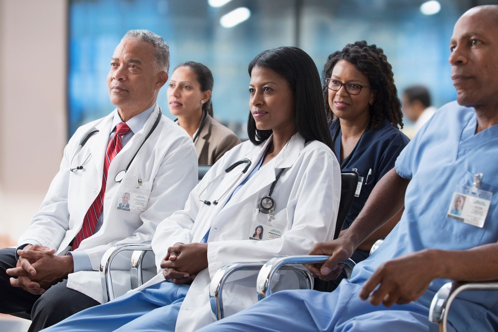 Opioid Manufacturers Must Provide Extensive Training to Physicians