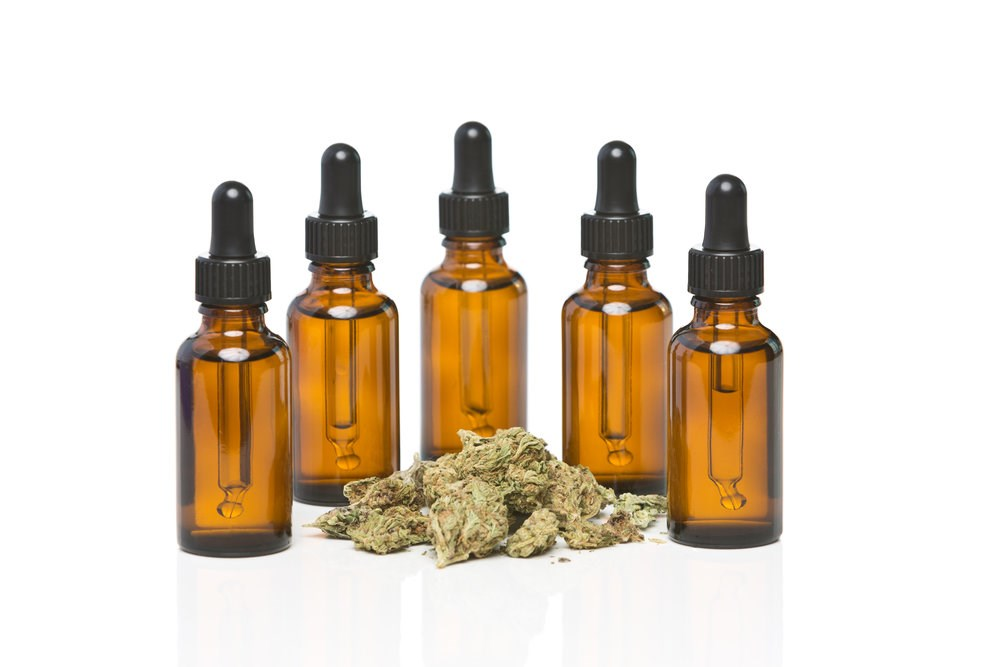 Cannabidiol Product Concentration Varies in Products Sold Online