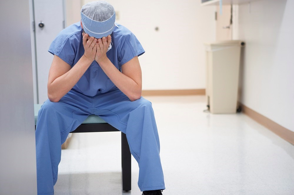 Burnout in Surgical Residents Associated With Depression, Stress, Suicidal Ideation