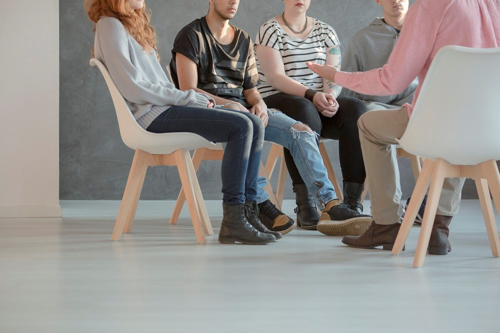 Benefits of Psychoeducation in Bipolar Disorder Mediated by Perceived Improvement