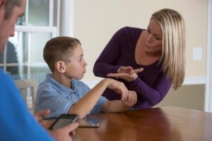 Tools for Effective Psychiatric Treatment for Pediatric Patients With Hearing Loss