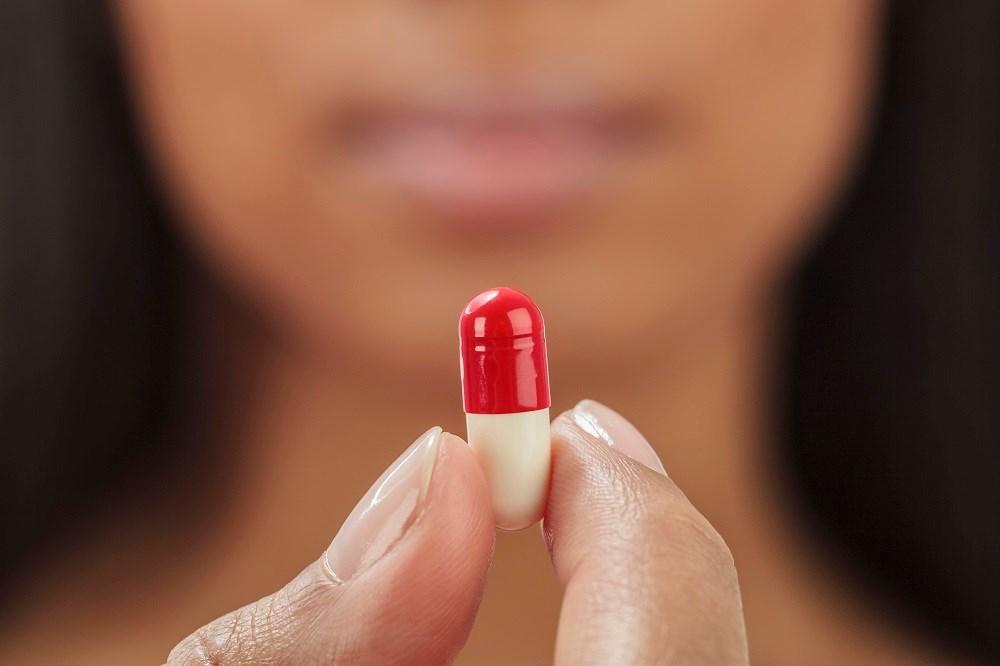 Antidepressant Effectiveness, Tolerability of Minocycline vs Placebo