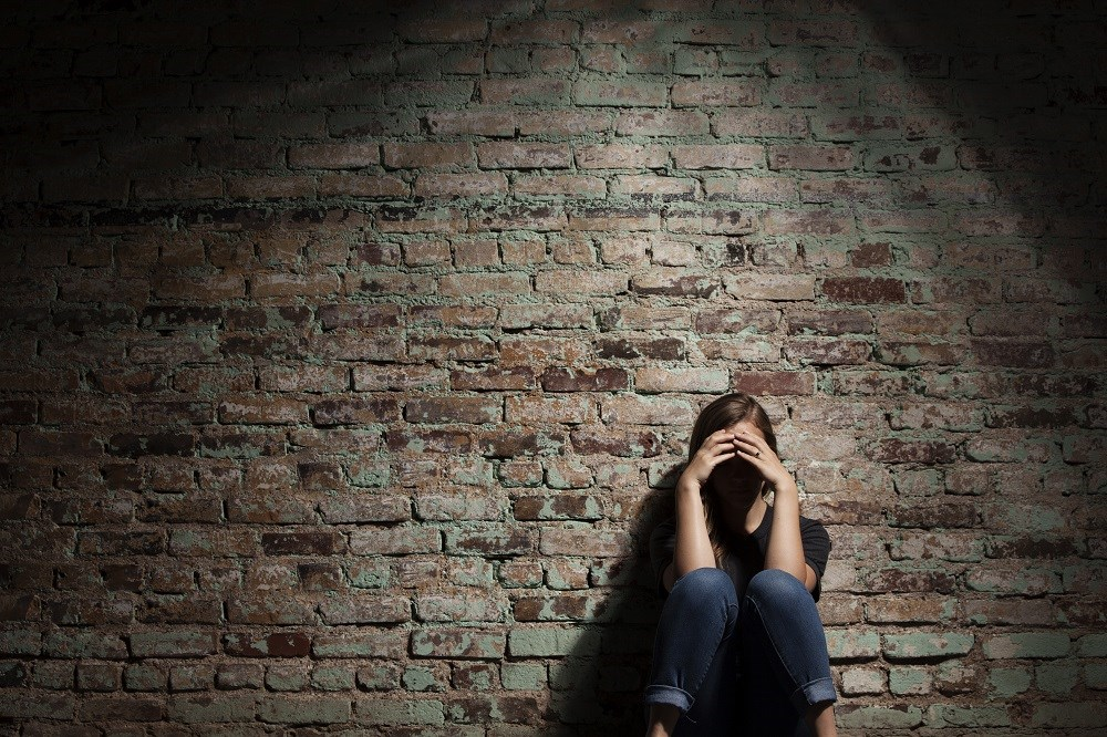 Poor Treatment Response in Adolescent Depression Not Linked to Network Density