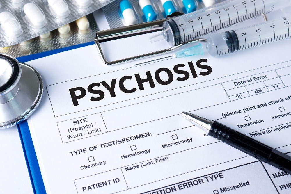 Subtle Gender Differences in Self-Perceived Symptoms of First-Episode Psychosis