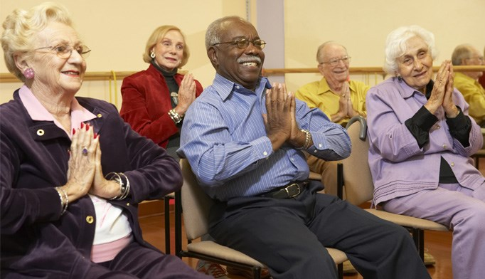US Seniors Will Reach 83.7M by 2050