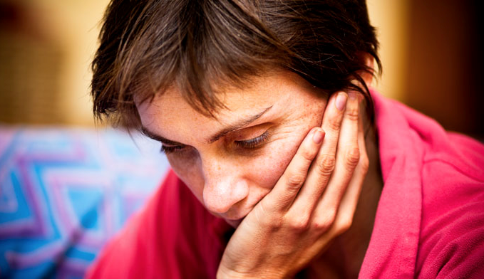 USPSTF Primary-Care Screening No Benefit for Suicide