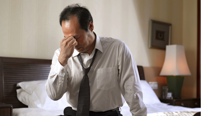 Depressed Men With Prostate Cancer Have Worse Outcomes
