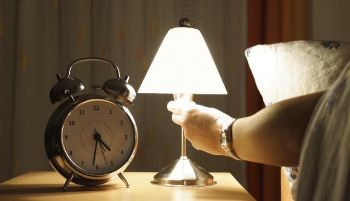 Sleep disorder linked to development of progressive brain diseases such as Parkinson's