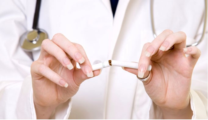 Brain Connectivity May Predict Success of Quitting Smoking