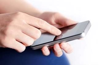 Texting May Aid in Mental Health Treatment