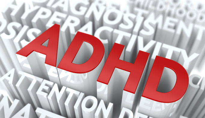 Inside the adult ADHD brain