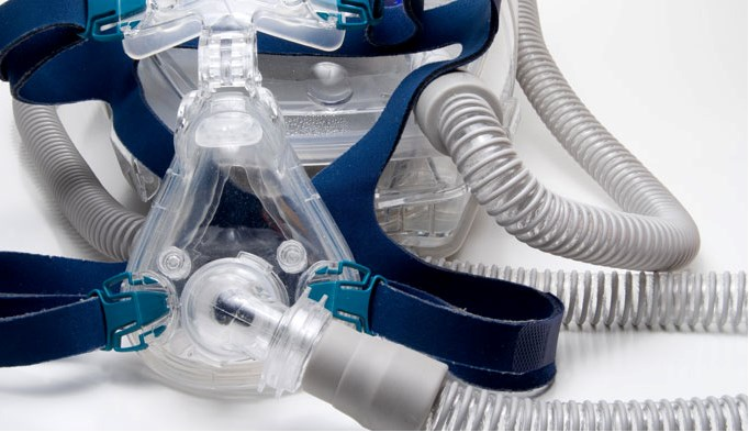 CPAP improves mortality in COPD, sleep apnea