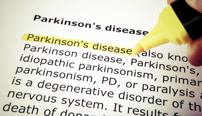 Depression, Psychosis Risk Greater in Early Parkinson's Disease