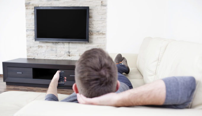 Violent TV Linked to Poorer Congitive Function in Adult Males