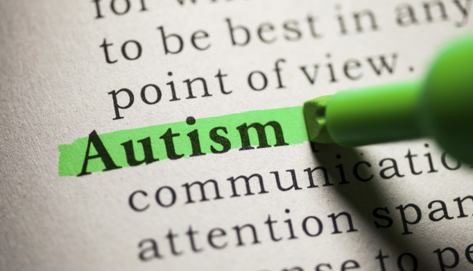Brain Connectivity Differs in Children With Autism