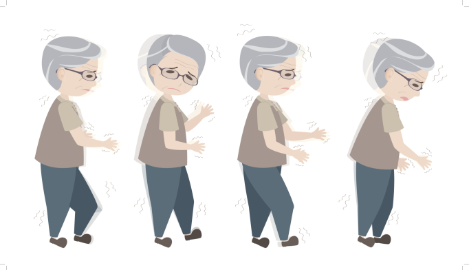 Few with Parkinson's Seek Mental Health Treatment