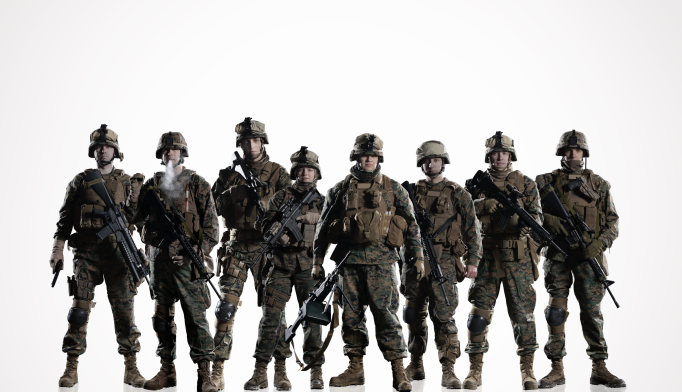 Veterans More Likely to Have Had Adverse Childhood Experiences