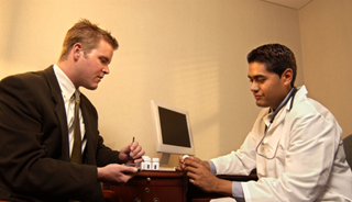 pharma sales reps finding access to physicians increasingly difficult