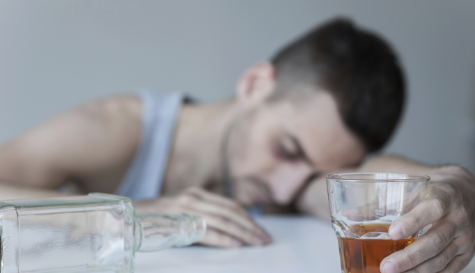 Binge Drinking May Harm Immune System