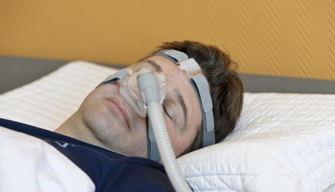 Sleep Apnea Associated With Increased Panic Disorder Risk