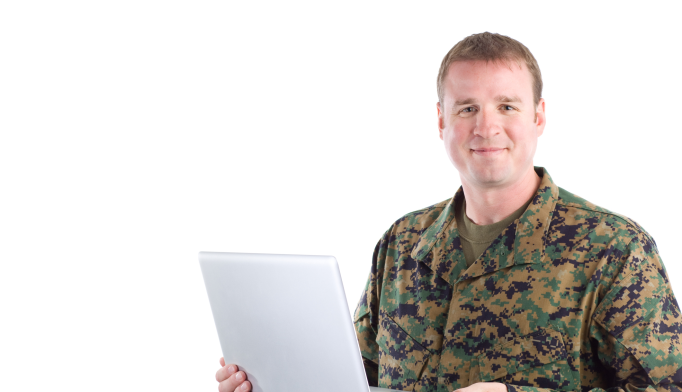 Benefits Counseling Helps Veterans With Psych Issues Work More