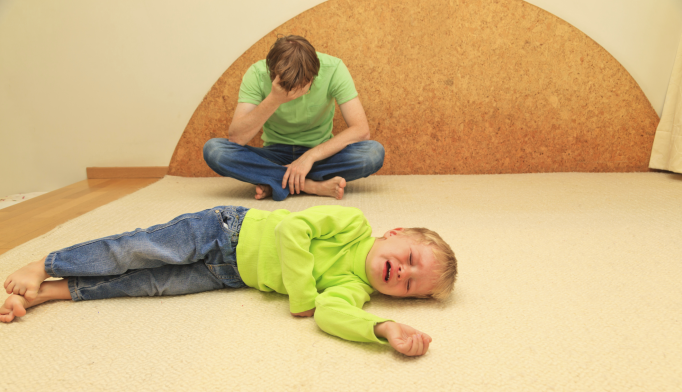 Intervention Can Alleviate Stress in Parents of Children With Autism