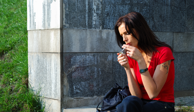 Immigration May Result in Increased Smoking Among Females