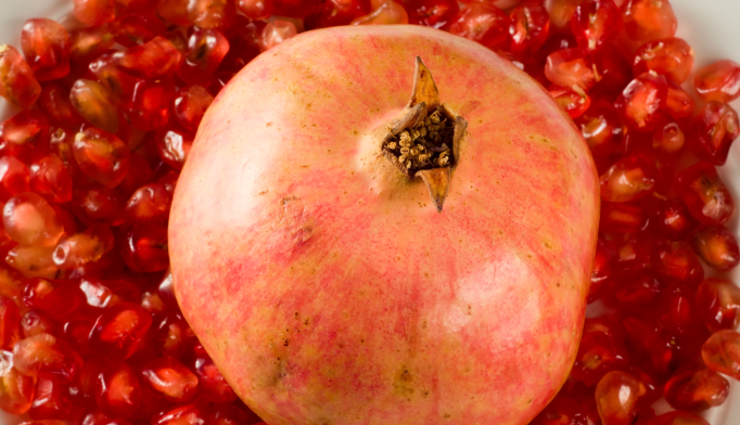 Pomegranates Could Play Role in New Alzheimer's Therapies