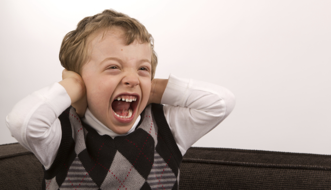 New Diagnosis in DSM-5 Can Improve Treatment For Chronically Irritable Kids