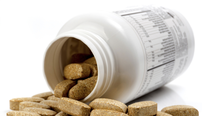 Multivitamins, Protein Supplements Associated With Improved Mood