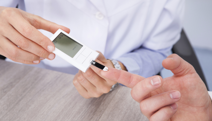 Diabetes May Boost Cognitive Impairment Risk