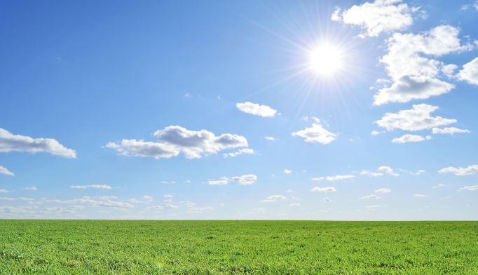 Sunshine May Be Linked to Suicide Rates