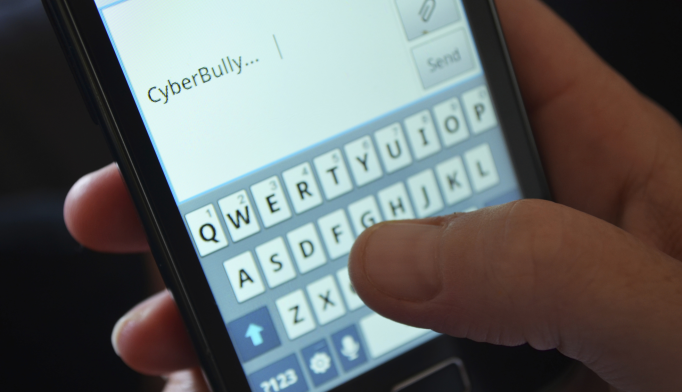 Cyberbullying Increases As Children Get Older