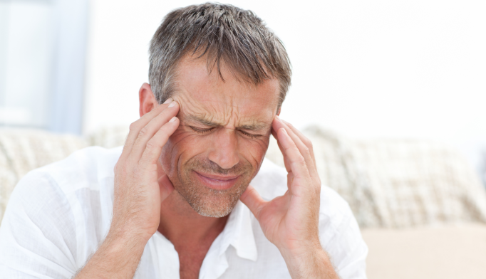 Migraine was more significantly associated with muscle soreness or pain than anxiety disorders in patients with MDD.