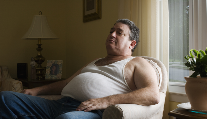 Weight Loss Intervention Benefit Obese Patients With Mental Illness