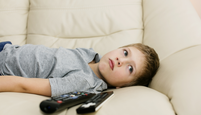 effects of tv viewing on children 2 essay The good things about television with more and more ways of viewing tv available we now have what emotional effect will this program have on children.