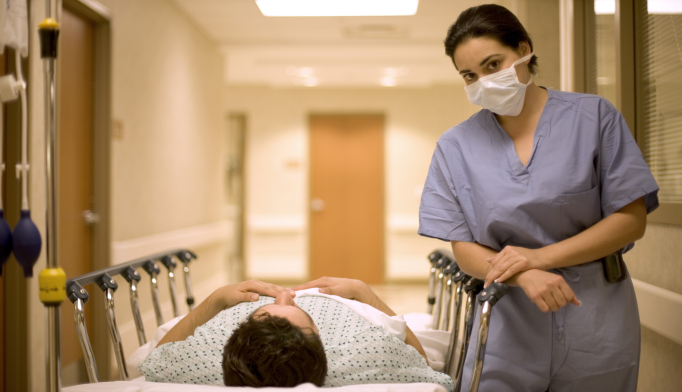New Strategies to Reduce Psychiatric Patient Boarding in ERs