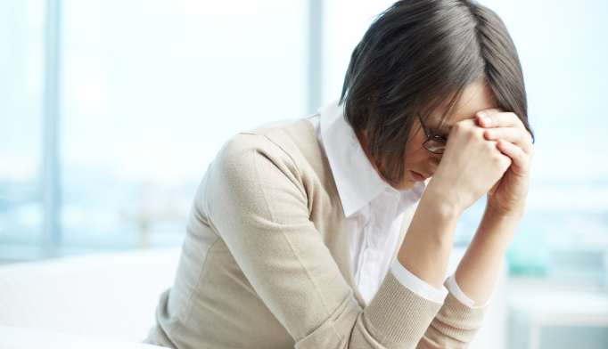 Stress Increases the Risk of Mild Cognitive Impairment