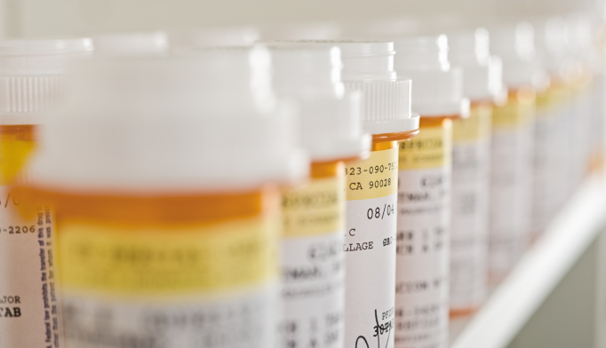 Changes to Psychiatric Drug Classification Proposed