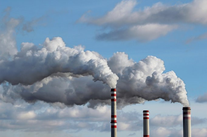 Autism Spectrum Disorders Linked to Air Pollution