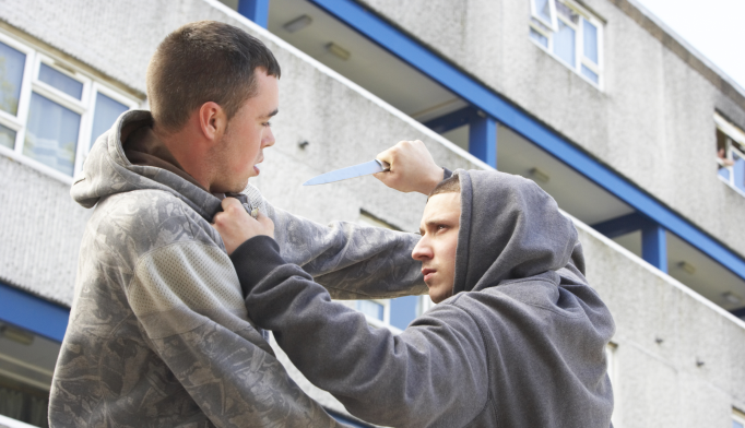 Variants in Two Genes May Play Role in Violent Behaviors