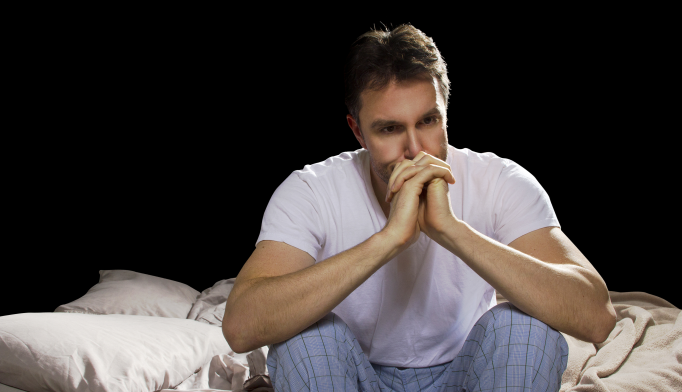 Antipsychotic Treatment for Adults with Anxiety Disorders