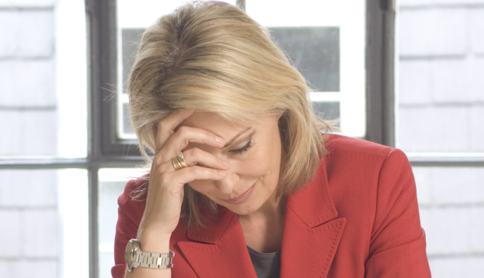 High Job Authority May Increase Depression in Women