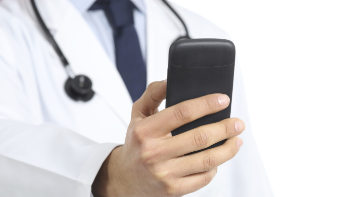 "There are a host of ""calculator"" apps that provide information such as body mass index or intravenous solutions that physicians can incorporate into their practice."