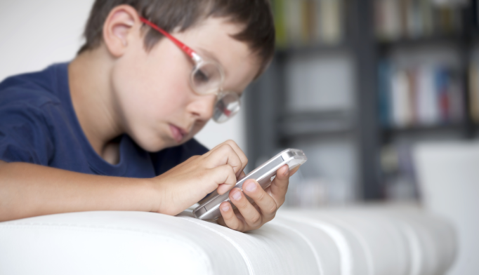 New App Teaches Kids With Autism to Maintain Eye Contact