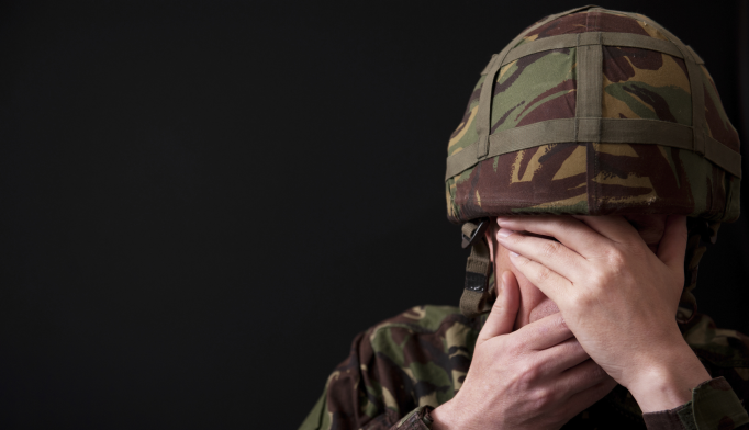 After TBI, PTSD Symptoms Predict Later Disability