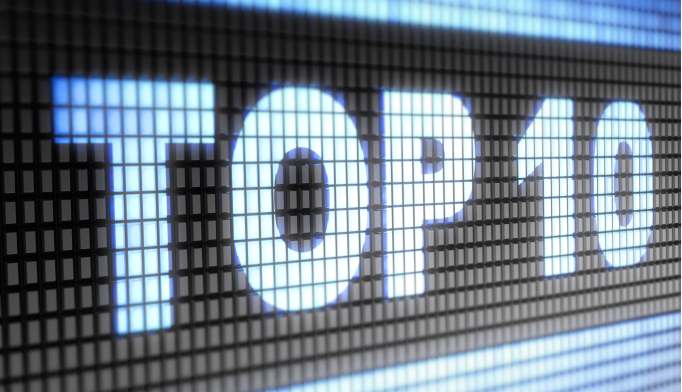 Top 10 Psychiatry Advisor Articles of 2014