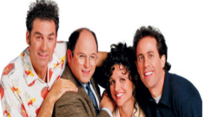 'Seinfeld' Teaches Medical Students About Psychiatric Disorders