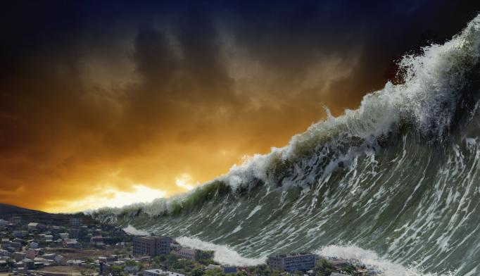 U.S. May Be on Verge on 'Autism Tsunami'