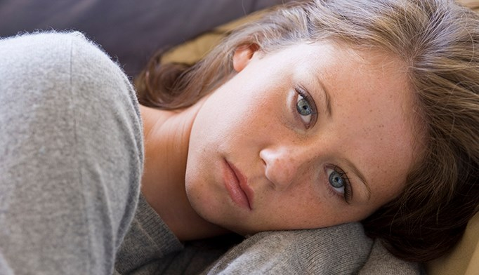 Chronic Pain in Adolescents and Alexithymia
